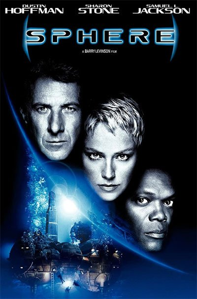 One of the most underrated aliens movie, combining credible scientific with a fantasy evolution in a exciting and entertaining way. #MOVIES
