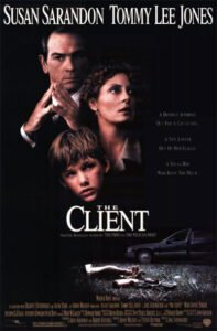 One of the simplest and entertaining legal movies ever, succeeding to narrates a complicated legal plot without ever going to court. #MOVIES