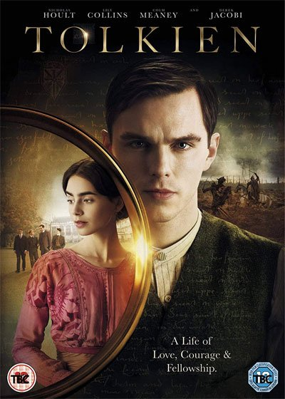 The formation of the unlucky brilliant J.R.R. Tolkien, repeatedly struck by destiny but still destined for a successful future. #MOVIES
