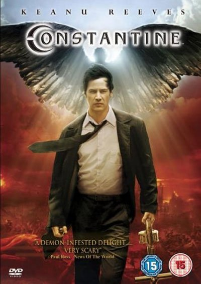 John Constantine has been one of the best exorcists of demons and spirits for many years. But now he is in his final days, being seriously ill with lung cancer. #MOVIES