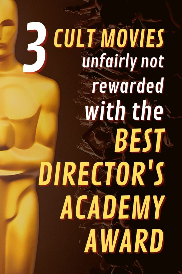 The Academy Awards are an award that we wait every year to admire the catwalk of the stars.But is it a true meritocratic award? #MOVIES
