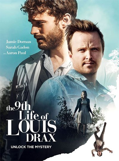 The 9th Life of Louis Drax is an intriguing fantasy with a kid almost died every birthday of his life, until a last accident falling. #MOVIES