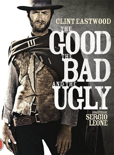 An epic treasure hunt back in the Great American Civil War for the best western in cinema history without question.  #MOVIES