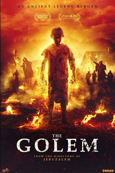 A pleasant horror fantasy that combines ancient magic and religious mythology into a small and fascinating family tragedy movie. #MOVIES