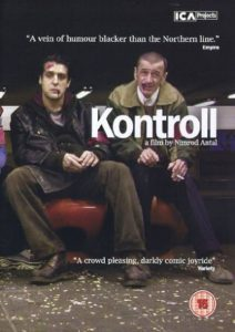An original Hungarian cult genres mix like comedy thriller, and fantasy following common workers in their repetitive daily routine. #MOVIES