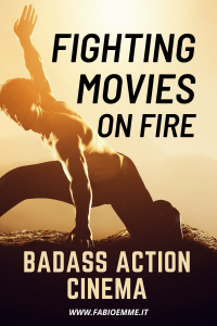 Fighting Movies doesn't necessarily mean an underground dog fight; on the contrary, it can be really badass action cinema. #MOVIES