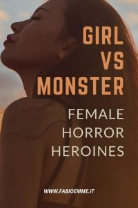 Let's face it, we like female heroine fighting monstrous creatures. So let's watch same ladies kick unspeakable unknown monsters ass. #MOVIES