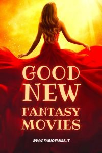Fantasy is a good genre for every occasion, combining the magic of imagination with the visual spectacle of movies. #MOVIES