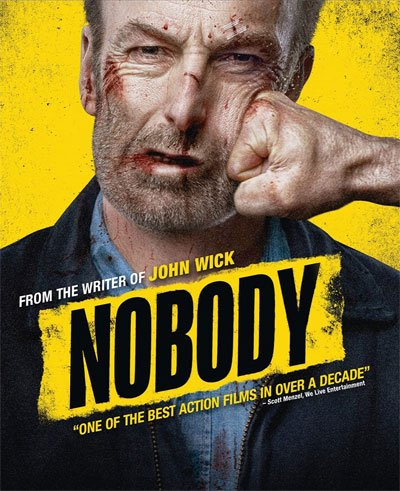A funny entertainment film with surreal situations and exaggerated action scenes seasoned for and old killer with humor and sympathy. #MOVIES