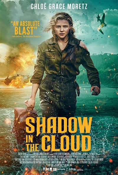 An exaggerated and funny action movie featuring a young female heroine fighting prejudice. #MOVIES