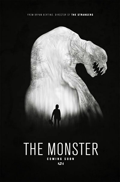 A modern horror fairy tale reworking the old myth of the hidden wolf monster lurking in the woods. #MOVIES