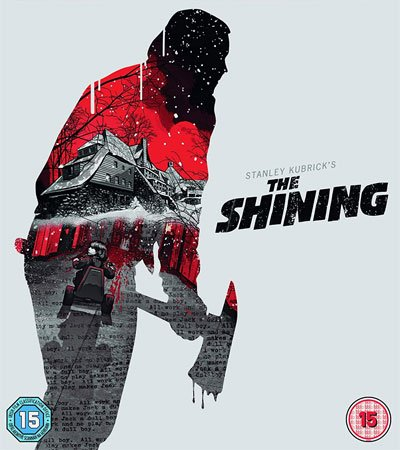 The Shining revolutionized cinema with a horror movie old fashioned and yet hip by Stanley Kubrick, from the book by Stephen King. #MOVIES