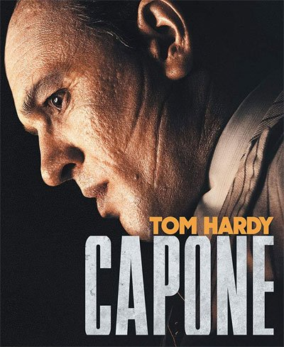 2020 Capone is a movie about the fall of a gangster, passing from a dangerous and ruthless killer to a weak and useless human being. #MOVIES