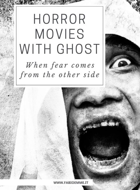 If you love horror movies and have fun with supernatural, embrace yourself, because some pissed-off ghost is coming to your doorstep. #MOVIES