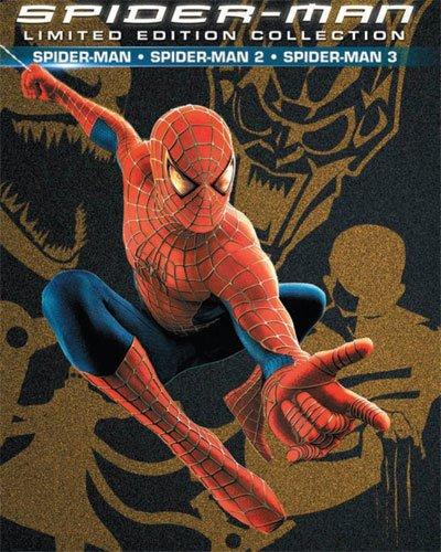 Spider Man collection