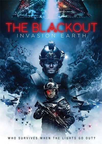 The Blackout: Invasion Earth is a fascinating Action/Sci-fi movies about Russia survivors fighting a devious alien invasion. #MOVIES