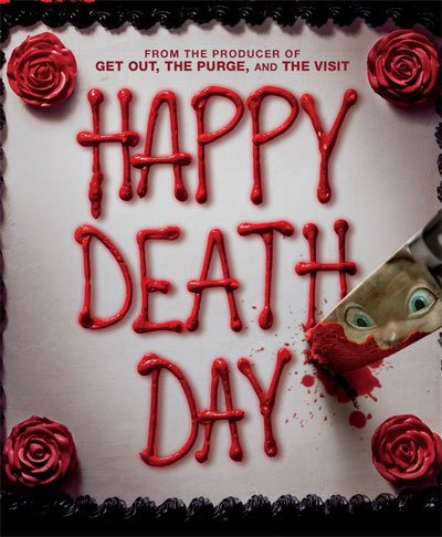 Happy Death Day is a funny horror with a young cast about a bloody mask killer and a time loop set in an ordinary American college. #MOVIES