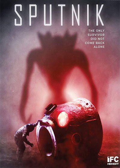 Sputnik is an inventive Russian Sci-Fi movie productions, getting more appealing by the day, about a peculiar extraterrestrials. #MOVIES