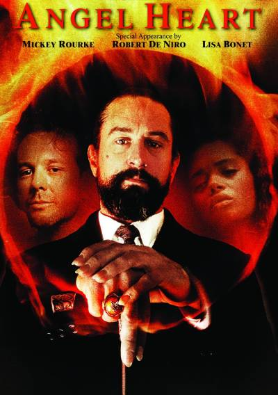 Angel Heart is a cruel story about making a deal with the Devil, an instant classic to compare in the horror/thriller genre. #MOVIES