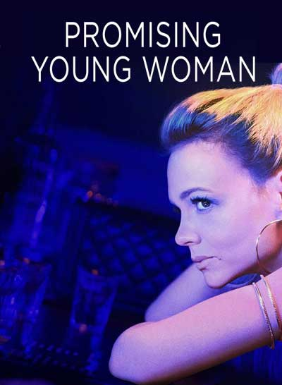 Promising Young Woman is a new movie with Carey Mulligan in a fantastic dramatic performance with intriguing narrative and twists. #MOVIES