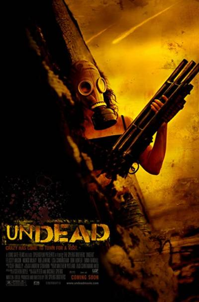 A small Australian horror production about a comic zombies apocalypse. #MOVIES